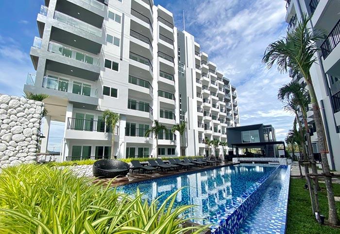 Mantra Condominium